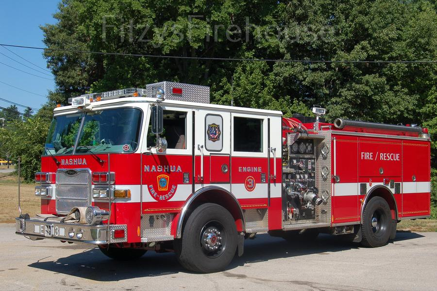 IAFF Local 789 - Fire Stations